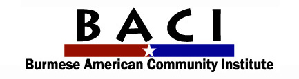 Burmese American Community Institute