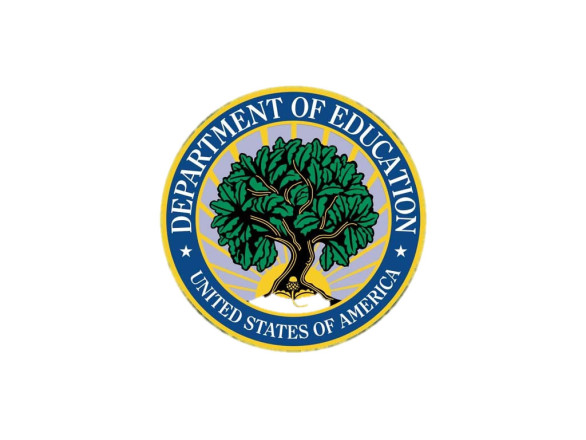 clear DOE logo